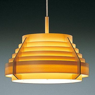 JAKOBSSON LAMP(ヤコブソンランプ) YAMAGIWA(ヤマギワ) 323F-217 照明 ペンダントランプ 北欧デザイン Hans Agne Jakobsson