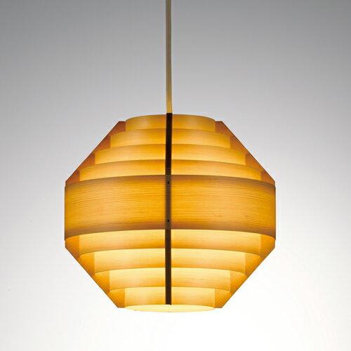 JAKOBSSON LAMP(ヤコブソンランプ) YAMAGIWA(ヤマギワ) 323F-223 照明 ペンダントランプ 北欧デザイン Hans Agne Jakobsson