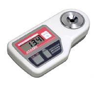 ATAGO(アタゴ) デジタル過酸化水素水濃度計 PR-50HO
