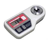 ATAGO(アタゴ) デジタルイソプロピルアルコール濃度計 PR-60PA