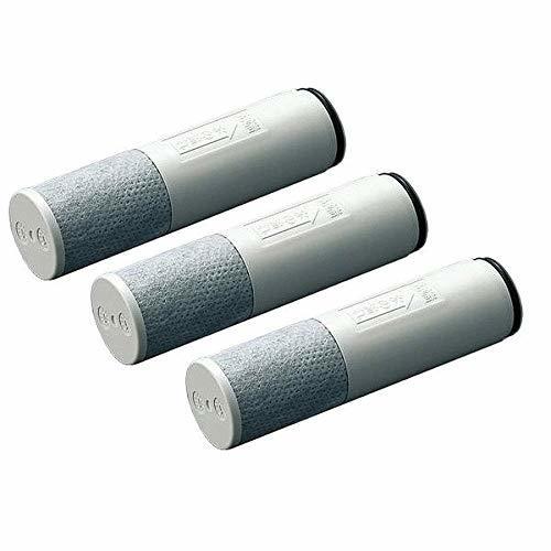 【ポスト配送】TOTO 浄水器兼用混合栓用カートリッジ 3ヶ入り (約1年分) TH-658-1S【代引き・時間指定不可】