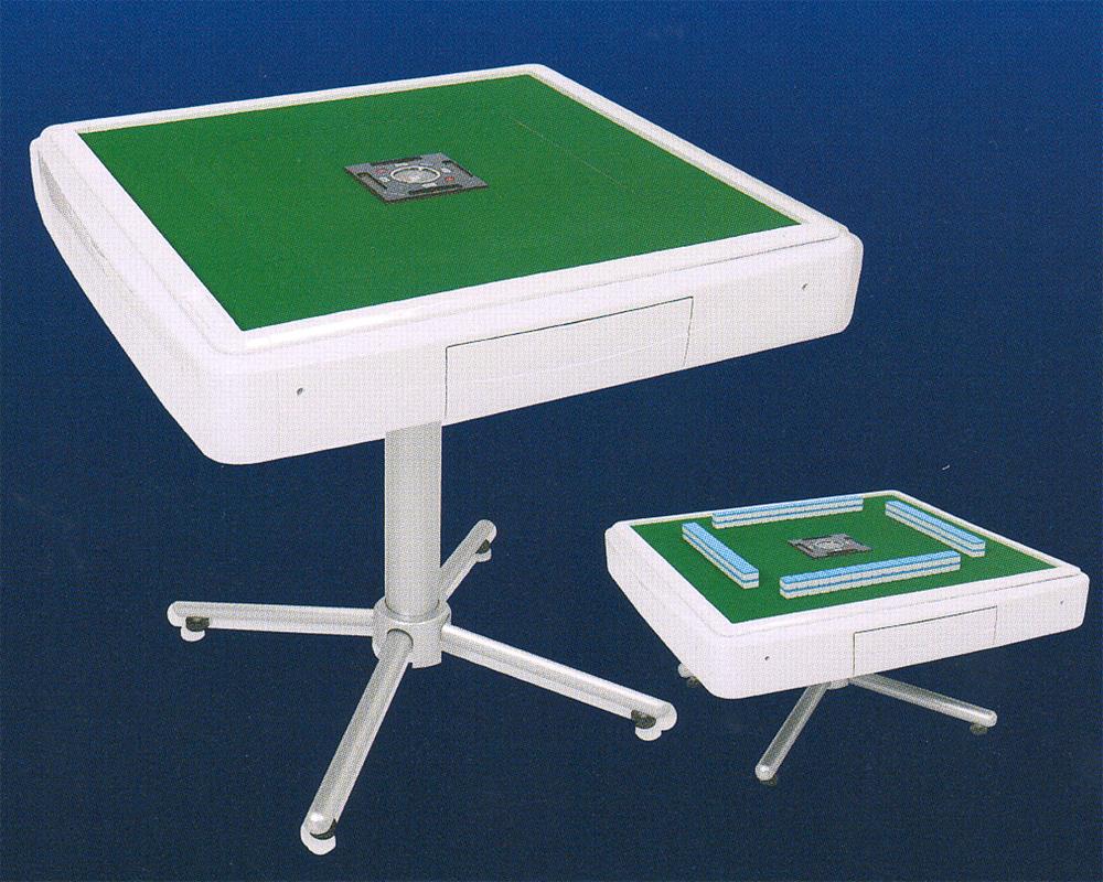 家庭用全自動麻雀卓 アモスJP2 AMOS JP2《座卓切替可》《アモスマーテルの後継機種》《組立必要》《代金引換対象外》