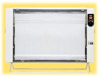 【送料無料】サンラメラ1201型(1200W型)  (06SUN02-1201W型) 赤外線輻射式セラミックヒーター