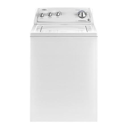 ワールプール(Whirlpool) トップロード式全自動洗濯機(50Hz専用モデル) 2DWTW4800YQ