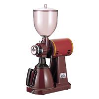 カリタ 業務用電動コーヒーミル ハイカットミル タテ型(61007)