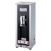 カリタ コーヒーミル ニューカットミル 61023 袋ハサミタイプ 業務用電動コーヒーミル