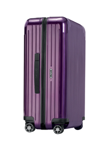 Rimowa リモワ スーツケース SALSA Air No.6471 CABIN MULTIWHEEL ウルトラ バイオレット Ultra violet