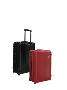 RIMOWA リモア Polycarbonate-style collection SALSA サルサ CABIN TROLLEY A