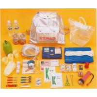 防災対策用品 避難ホームセット 家庭用 8802