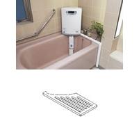 ジャノメ 24時間風呂設置用部材 補助蓋(浴槽隅置き用専用ふた)