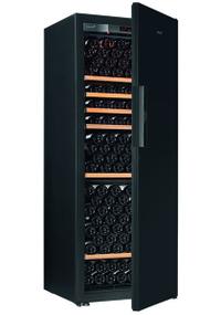 【開梱設置付き】ユーロカーブ ワインセラー Pure ピュア Pure-L-T-BlackPiano【収納本数:204本】