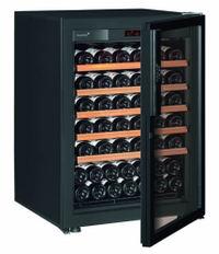 【開梱設置付き】ユーロカーブ ワインセラー Pure ピュアPure-S-C-PTHF 【収納本数:74本】