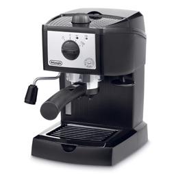 デロンギ DeLonghi コーヒーメーカー EC152J エスプレッソ・カプチーノメーカー