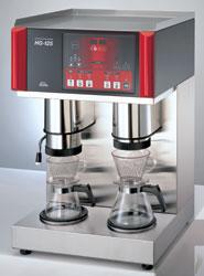 カリタ業務用 コーヒーマシン HGシリーズ HG-125