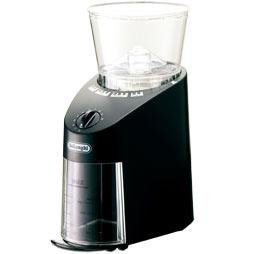 DeLonghi デロンギ コーン式コーヒーミル KG364J 家庭用