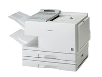 キヤノファクス L4800