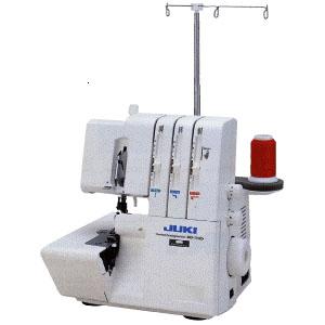 【納期お問合せ下さい】[5年保証][40色糸セット付] JUKI(ジューキ) 1本針3本糸 差動送り付きオーバーロックミシン MO-113D