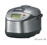 象印(ZOJIRUSHI)  業務用IH炊飯ジャー  単相100V専用 NH-YG18