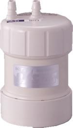 キッツ家庭用浄水器オアシックスセレクトII型交換用カートリッジOBSC-40