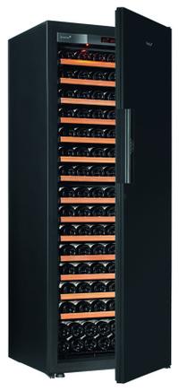 【開梱設置付き】ユーロカーブ ワインセラー Pure ピュア Pure-L-C-BlackPiano 【収納本数:182本】