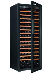 【開梱設置付き】ユーロカーブ ワインセラー Pure ピュア  Pure-L-C-PTHF【収納本数:182本