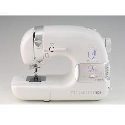 [5年保証][12色糸セット他おまけ付] シンガー 家庭用電子ミシン キューティー QT-8110