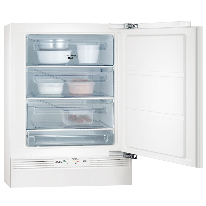 【メーカー在庫僅少】AEG Electrolux AGS58200F0 ノンフロン冷凍庫 エレクトロラックス