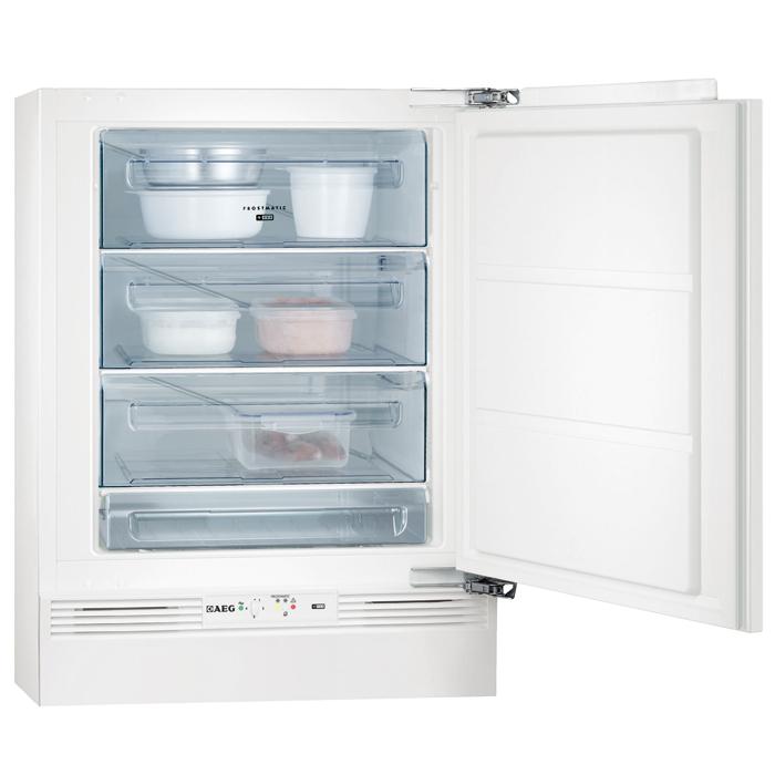 【メーカー在庫限り(僅少)】AEG Electrolux AGS58200F0 ノンフロン冷凍庫 エレクトロラックス