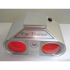 アイトレーナー ルビーコートモデル(高級レンズモデル) 視力回復光学訓練器