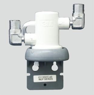 ワールプール/Whirlpool 冷蔵庫用オプション品 フィルター設置用ヘッド AP3-HEAD-ST-WP