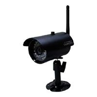 【販売終了】キャロットシステムズ Alter+(オルタプラス) 増設用無線カメラ(防水屋外) AT-2731Tx