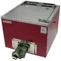 ガス式焼いも機  いもランド 卓上タイプ AY-500 立消え安全装置付