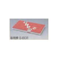 【入荷未定】新型アモス専用麻雀牌 B-80R レッド