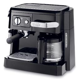 デロンギ DeLonghi コーヒーメーカー BCO410J-B  ブラック