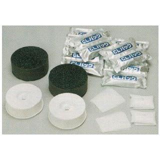 ジャノメ24時間風呂 BL35-CS・BL55-CT兼用お手入れセット(1年分) BL55-01