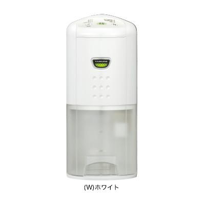 コロナ 除湿機 CD-P6317(W) ホワイト Pシリーズ