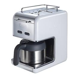 デロンギ CMB5T-WH(ホワイト) ケーミックス ドリップコーヒーメーカープレミアム