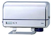 【納期をお問い合わせください】日本ガイシ ファインセラミックフィルター浄水器  ウォールタイプ(壁取り付け) CW-301