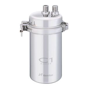 日本ガイシ ネスター 業務用ビルトインタイプ浄水器 CW-501