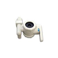 日本ガイシ ファインセラミックフィルター浄水器 NGK CWV-01 切り替えコック