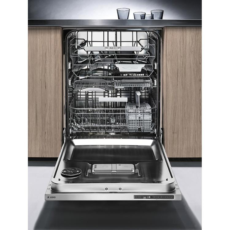 【販売終了・後継機種の予定あり】ASKO(アスコ) 食器洗い機/食器洗い乾燥機 D5556