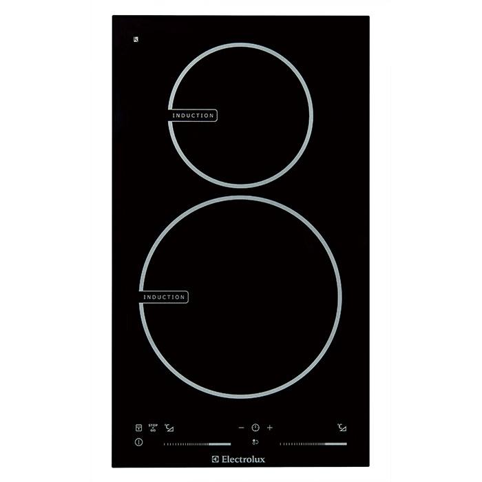 【先振込で500円値引き】Electrolux (エレクトロラックス) 2口IHクッキングヒーター EHI326CA