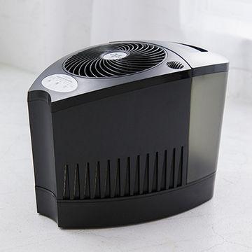 【100円クーポン有(選択肢参照)】ボルネード 気化式加湿器 Evap3-JP VORNADO ブラック/ホワイト【送料無料】