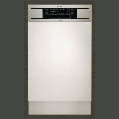 AEG Electrolux 45cm食器洗い機 F78450IM0P