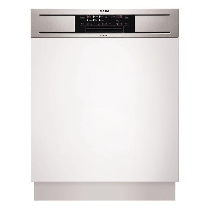 【販売終了・後継機種あり】AEG Electrolux 60cm食器洗い機 F88705IM0P