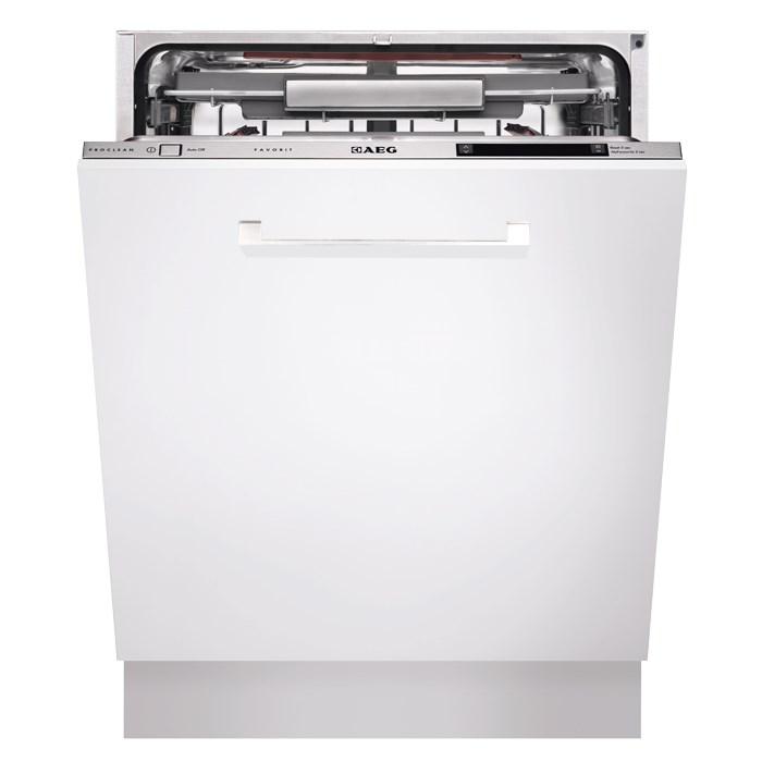 【販売終了・後継機種あり】AEG Electrolux 60cm食器洗い機 F99705VI1P