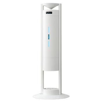 岩崎電気 循環式紫外線空気清浄機 エアーリア 15Wタイプ ホワイト FEST15120WEL1【代金引換対象外】