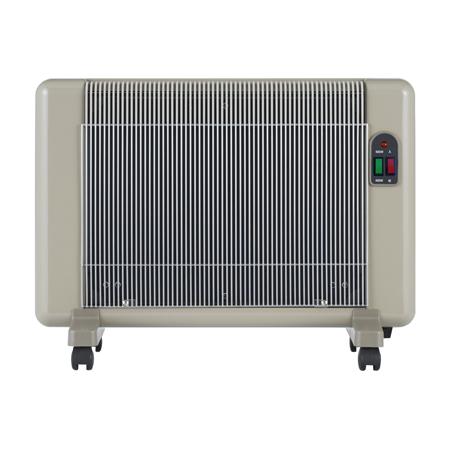 アールシーエス 遠赤外線輻射式パネルヒーター 夢暖望660型H IM-660H ベージュ