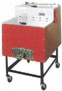 ガス式焼いも機 いもランド(保温室付) AY-1000