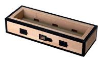 【入荷待ち】【送料無料】鍵主工業 BQ22 珪藻土貼り合せコンロ 金網付 8~15人用